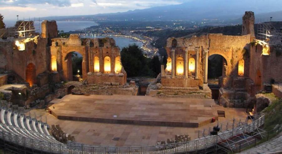 teatro taormina credits fiorello