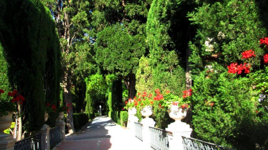 Jardim Monforte